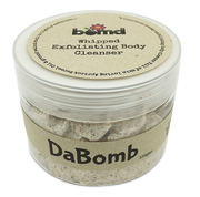 DaBomb Whipped Body Cleanser Lightly Exfoliating with a Full Fruity Flavour By Bomd Body