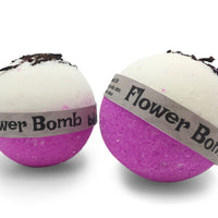 FlowerBomb_Bath_Bomb_with_Real_Hibiscus_Rosella_Flowers
