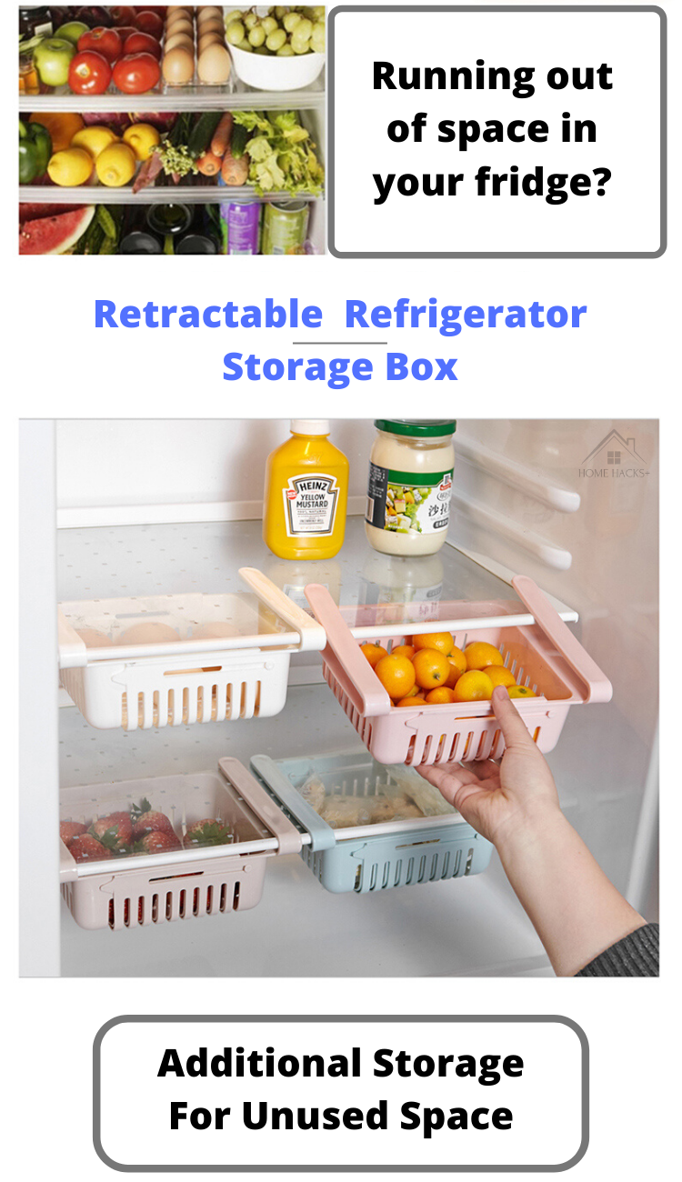 Fridge Storage box