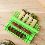 HomeHacks+ BBQ Skewer Express