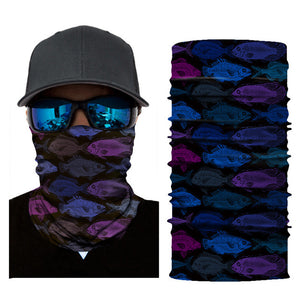 Military Army Camouflage Series pattern Bandanas Sports Ride Bicycle Motorcycle Turban Magic Headband Veil Scarf