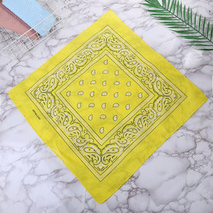 Bandanas for Male Female Mountain Climbing Head Scarf Outdoor Sport Scarves Bicycle Pocket Towel Bike Face Mask Cycle Bandana