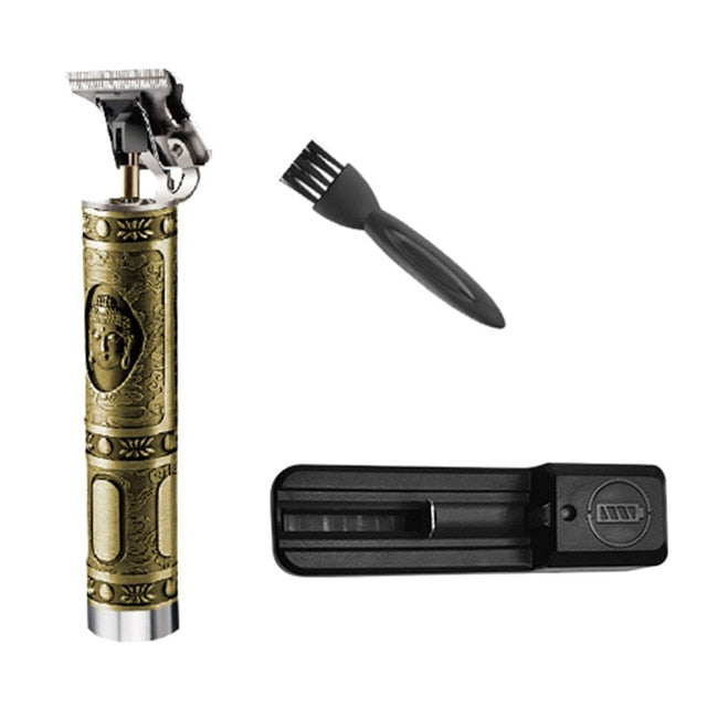 Barber Deluxe Shaver™