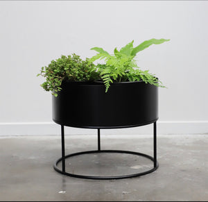 Cuba Planter - Due back in stock June 2021