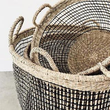 Load image into Gallery viewer, Carnastar Seagrass Basket