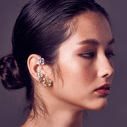 Kaia Ear Cuff Earrings