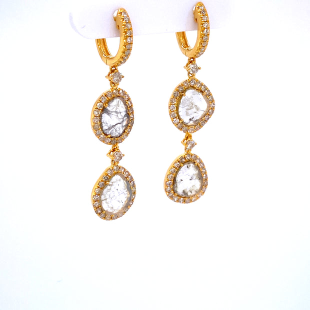 Karen Deux Earrings