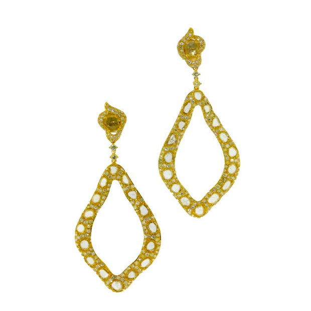Fierce Kayla Earrings