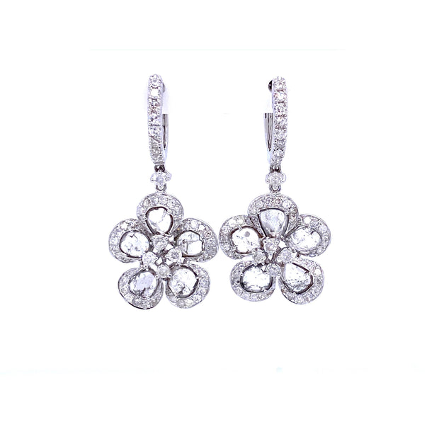 Fiora Fleurs Earrings