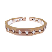 Guet Rose Gold Bangle