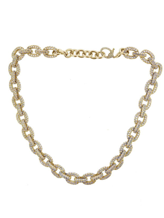 Chantella Necklace