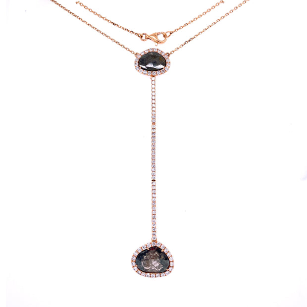 Remi Rose Necklace