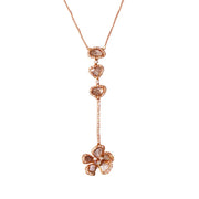 Savanna Rose Necklace