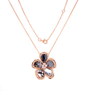 Fiona Rose Necklace