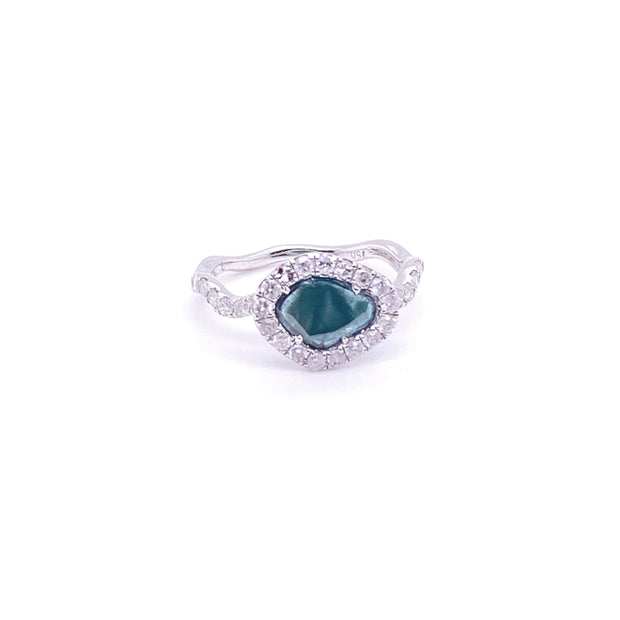 Bella Bleu Ring