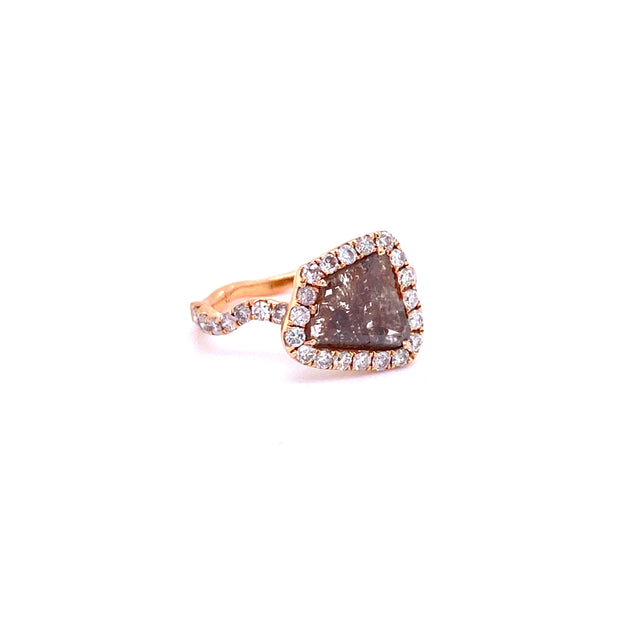 Bella Rose Ring