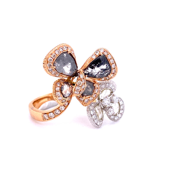 Bianea Rose Ring