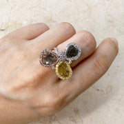 Triaana Deux Ring