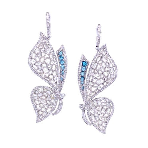 Fifi Papillon Earrings