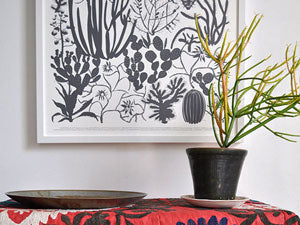 Succulents for Your Walls