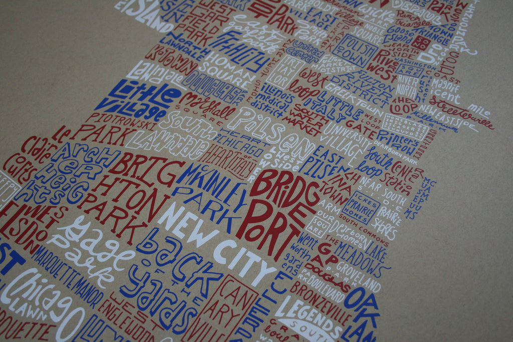 Joe Mills fonts and calligraphy maps
