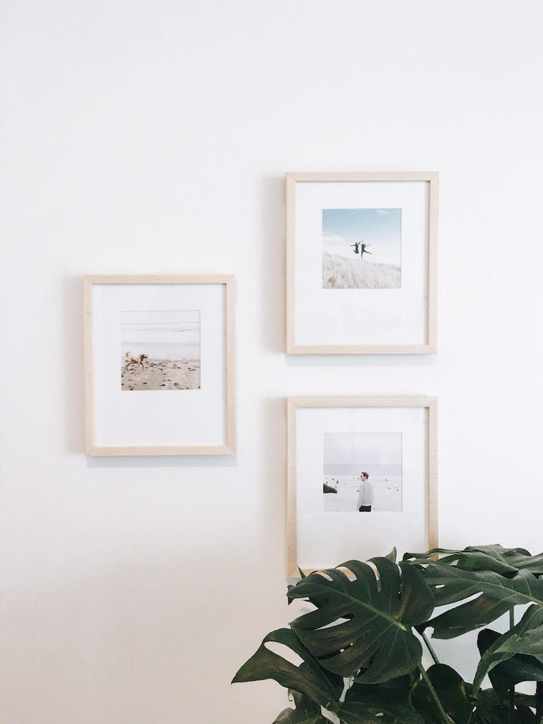jude fultons personal photographs printed and custom framed in our natural gallery frames
