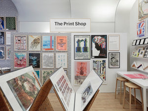 The Print Shop Pop-Up Events