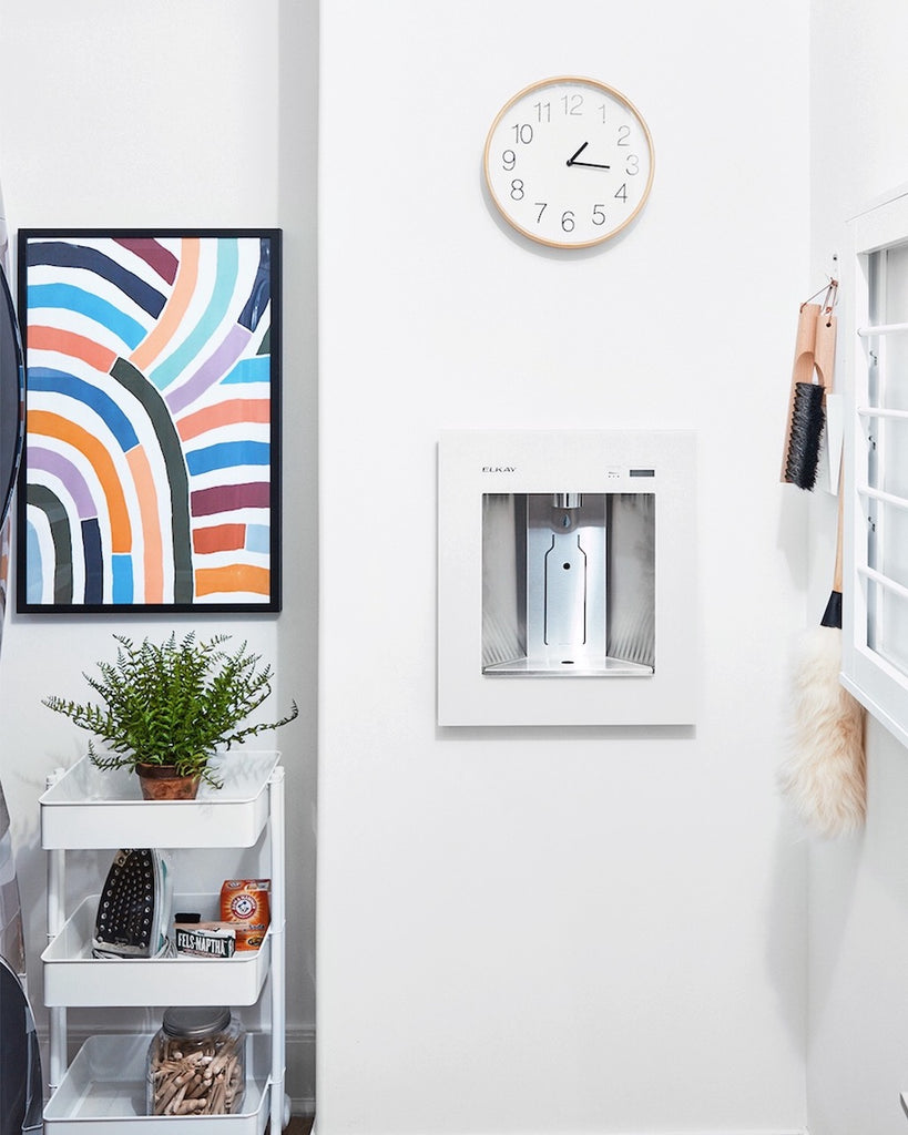 simply framed in 2019 real simple home