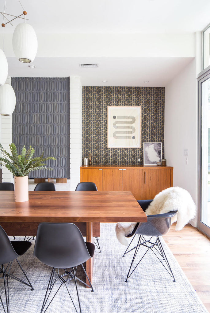 veneer designs dining room