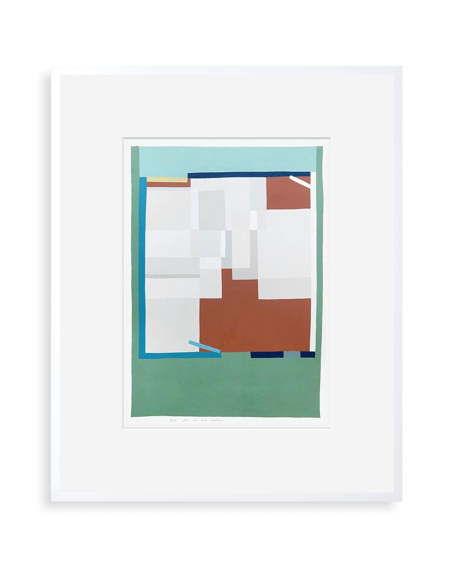White gallery frame simply framed metal gallery metal gallery jeuxipadfo Images