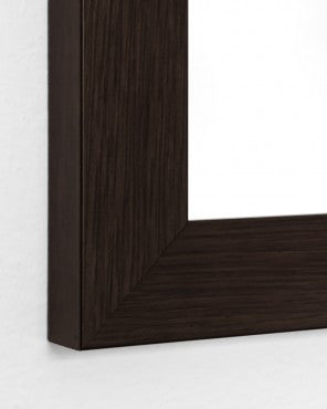 Gallery Wide - Dark Walnut