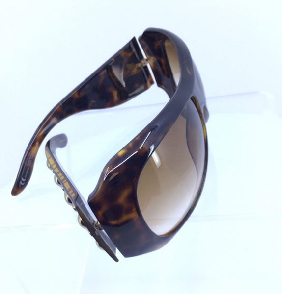 Gucci Sunglasses Tortoise