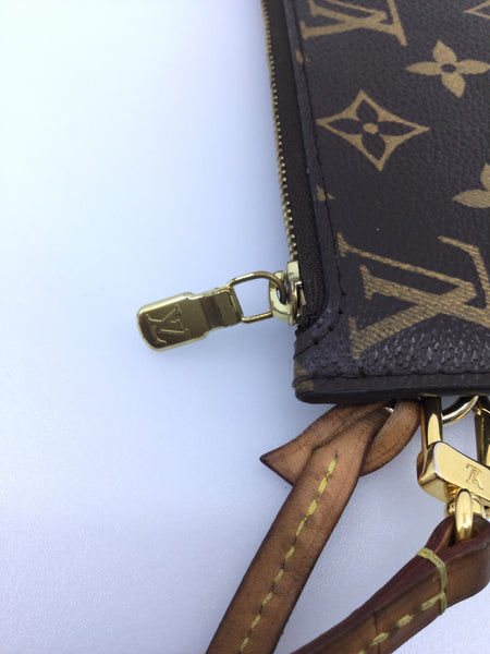 Louis Vuitton Pm Wristlet pouch