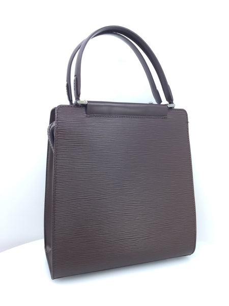 Louis Vuitton Epi Leather Figari Handle bag