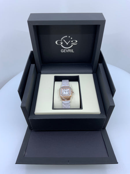 Gevril G2 Luxe Series New Watch