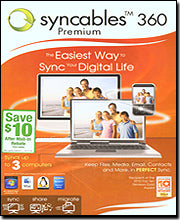 Syncables 360 Premium - 3 User Family Pack