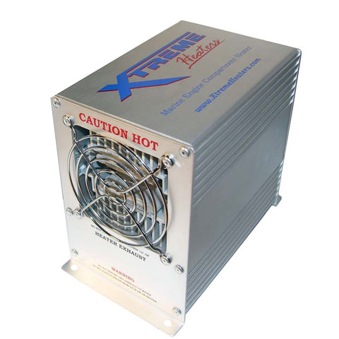 Xtreme Heater 600W Engine Compartment Heater [XXXHEAT]