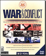 War & Conflict Image Collection for Windows PC