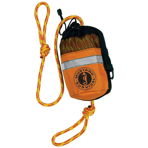 Mustang 75' Rescue Throw Bag [MRD075]