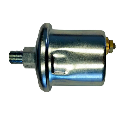 "Faria Oil Pressure Sender 1-8"" 0-80 PSI - Single [90512]"