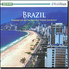 World Tours: Brazil for Windows and Mac