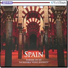 World Tours: Spain for Windows and Mac