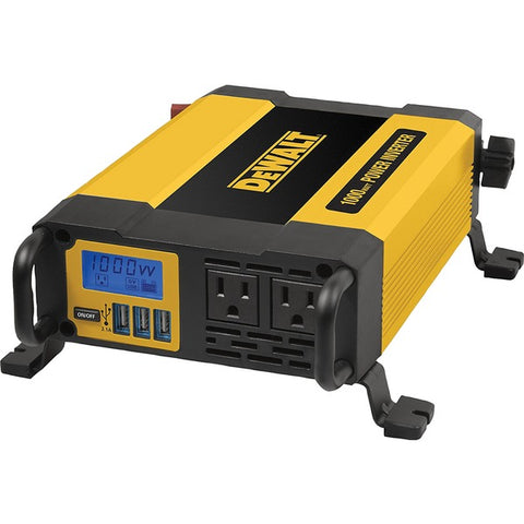 1,000-Watt-Continuous Digital Power Inverter