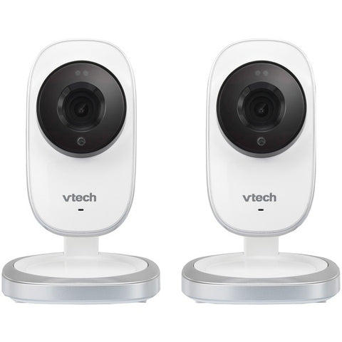VC9411 Wi-Fi(R) IP 1080p Full HD Camera with Alarm (2-Camera System)