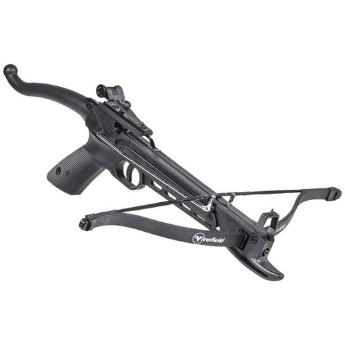 The Stinger Pistol Crossbow