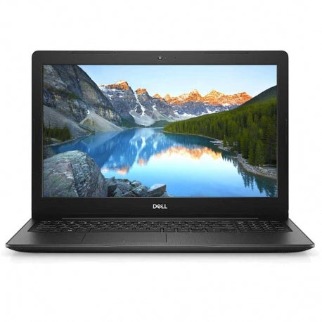 "Laptop DELL INSP15-3583/15.6""-Webcam, intel Celeron 1.80 GHZ, 4GB, 128 GB, WIN10"