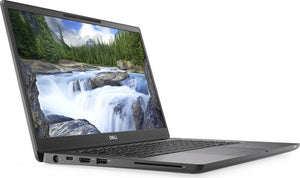 "Laptop DELL LAT13-7300/13.3""-Webcam, intel Core i7 8va 1.9GHZ, 8GB, 512GB, WIN10 PRO"