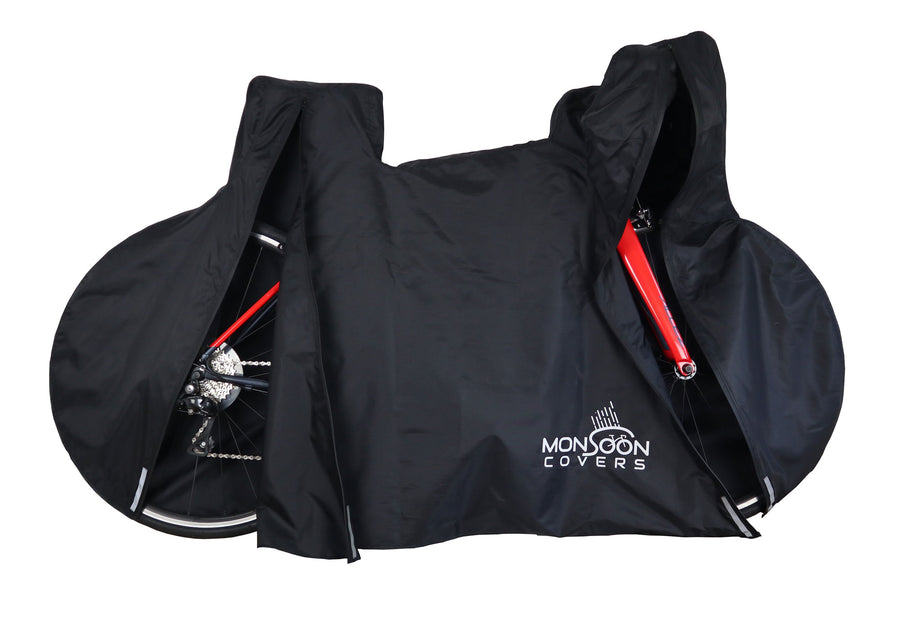 Light Weight Bicycle Cover - Monsoon Covers