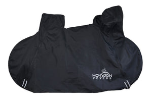 Light Weight Bike Cover - Monsoon Covers