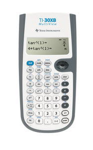 Texas instruments - Calculatrice TI-30XB